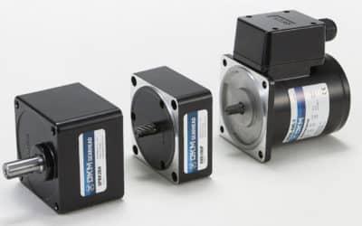 DKM-Motoren – AC- und DC-Motoren als Baukastensystem