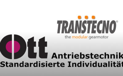 Transtecno Distributionsstart