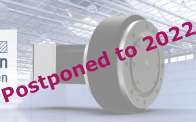 all about automation – postponed to 2022