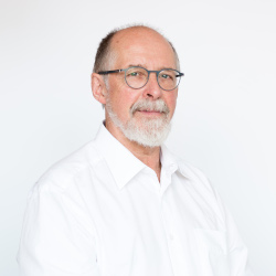 Manfred Ott